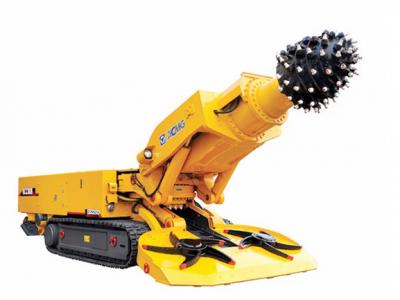 同铸机械 安徽现代化切割岩石掘进机