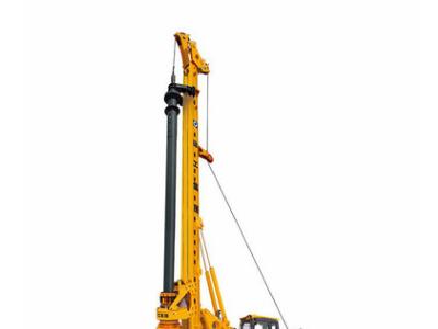 徐工 安徽同铸 供应步履式旋挖机 旋挖钻机