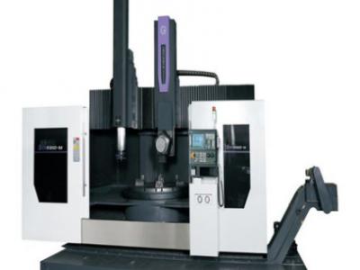 福建成功机床CK5116D-M数控立式车磨机床