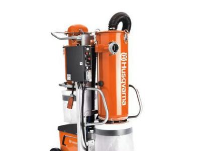 富世华Husqvarna DC 6000 高效吸尘器