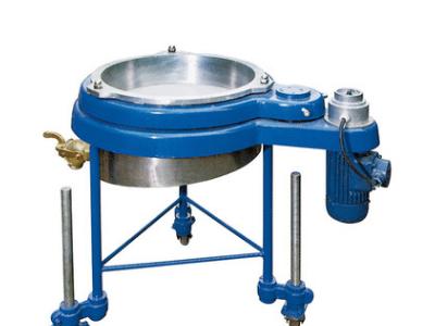 液体过滤振动筛 豆渣过滤高频振动筛