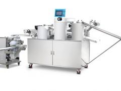 旭众XZ-15C三道擀面酥饼机 全面满足面食制作需求