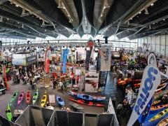 上海市国际夏季运动用品展览会