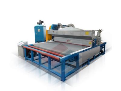 高速玻璃打砂机 古德玻璃机械