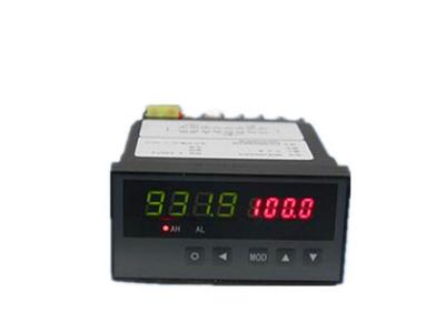 OMOO欧牧XSA智能仪器仪表位移传感器数显表