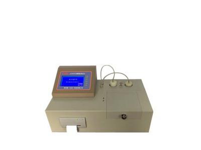 得利特A1040型全自动酸值 酸值测定仪仪器仪表