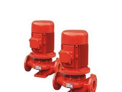 卓龙泵阀XBD管道消防泵