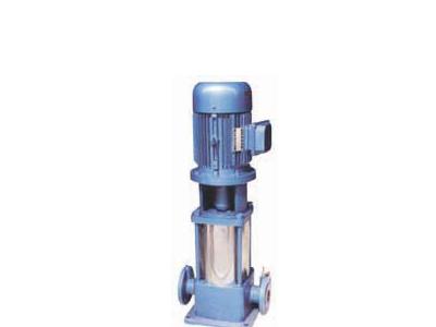 卓龙泵阀GDL多级管道泵