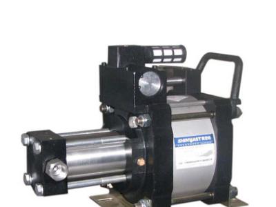 氧气增压阀 氧气加压泵 氧气打压泵