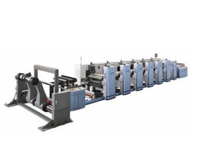 柔版印刷机厂家