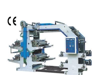 纸包装的机械
