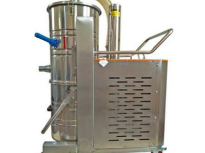 博硕RL551 工业吸尘器