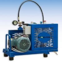 国科安防专业销售BY-100型空气压缩机