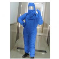 山东国科安防BYDW-02超低温防护服