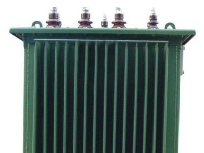 一电 电力设备 变压器