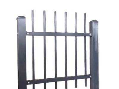 电力变电箱防护栏电站配电箱护栏