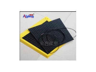 安全脚踏开关 重型数控安全脚踏垫 安全地毯生产厂家