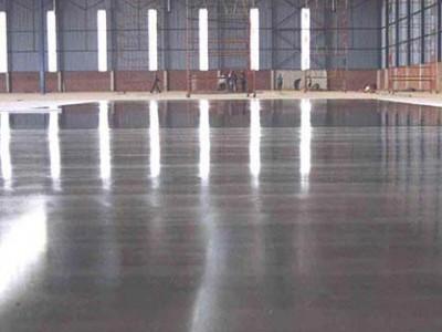 HSL-混凝土密封固化剂地坪