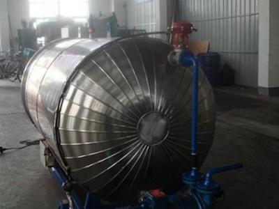 丙纶丝高温定型机
