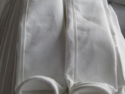 涤纶防静电除尘器滤袋