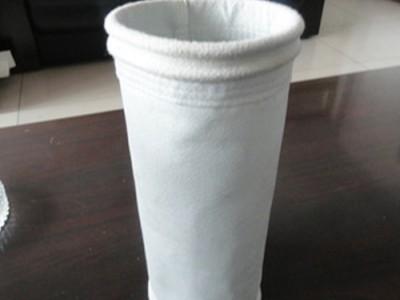 常温涤纶针刺毡除尘滤袋