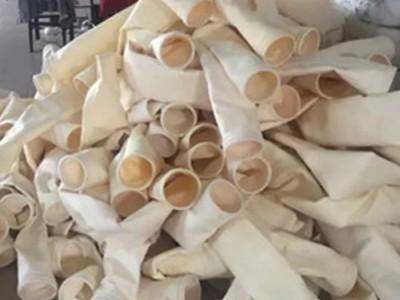 玻纤毡除尘器滤袋