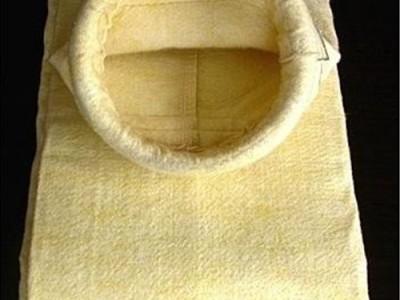 玻纤针刺毡高温除尘器滤袋