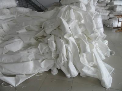 玻纤毡耐高温除尘器滤袋