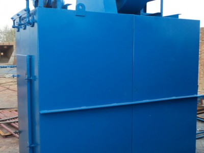 工业HD系列单机布袋除尘器