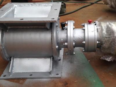 脱硫除尘设备供应优质星型卸灰阀