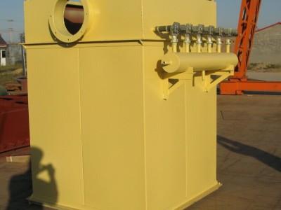 GMC脉冲袋式除尘器