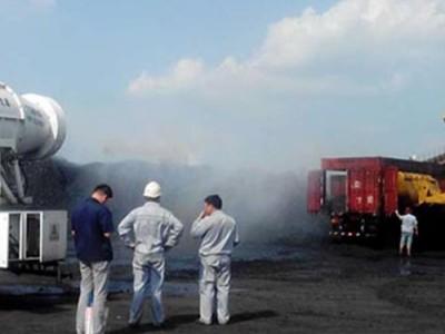 环保抑尘剂   结壳抑尘剂  保湿抑尘剂生产商