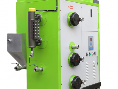 LHG生物质蒸汽发生器-70kg
