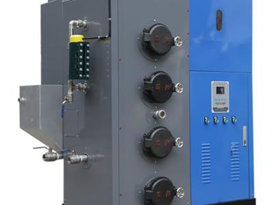 LHG生物质蒸汽发生器-150kg