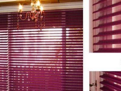 酒店餐厅窗帘香格里拉帘