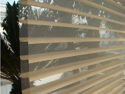 卧室客厅遮光帘现代窗帘