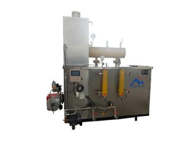 WNS系列 燃油(气)蒸汽发生器