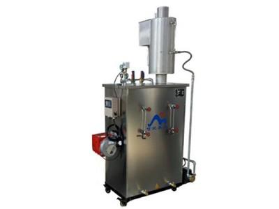 LHS系列小型燃油(气)蒸汽锅炉(蒸汽发生器