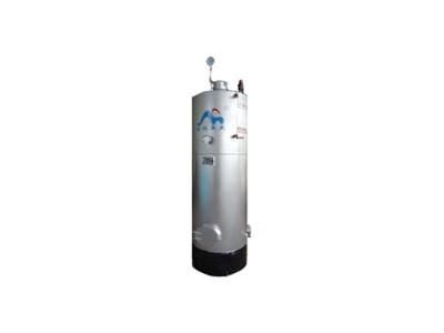 LSG系列燃煤(柴)微压蒸汽锅炉