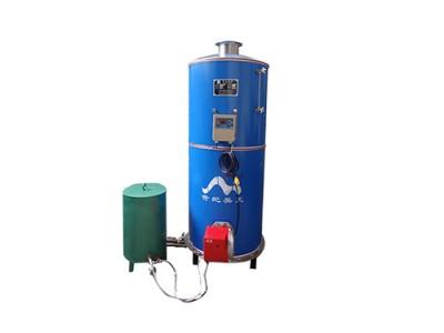 CLSS系列常压燃油(气)热水锅炉