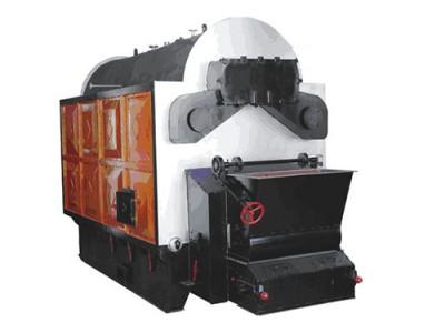 DZL系列链条炉排蒸汽锅炉