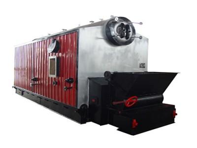 SZL系列链条炉排蒸汽锅炉