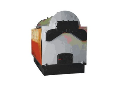 DZG系列固定排蒸汽锅炉