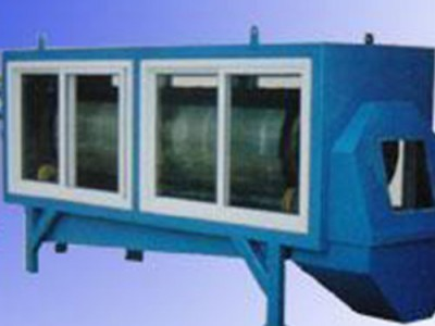 WZN型污泥转筒浓缩机