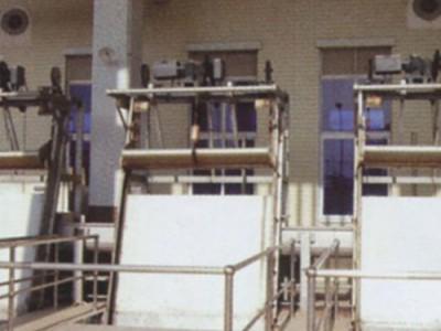 BLQ型格栅清污机