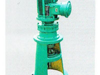 摆线针轮减速机