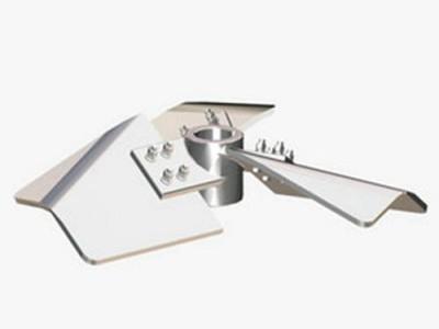 J310三叶螺旋式搅拌器