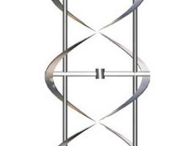 J720框式双螺带组合桨