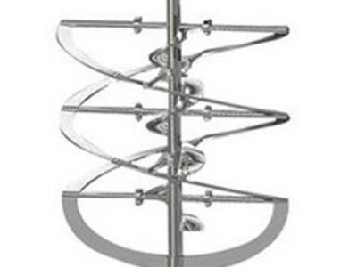 J760双螺带式搅拌器