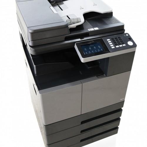 硫酸纸打印机